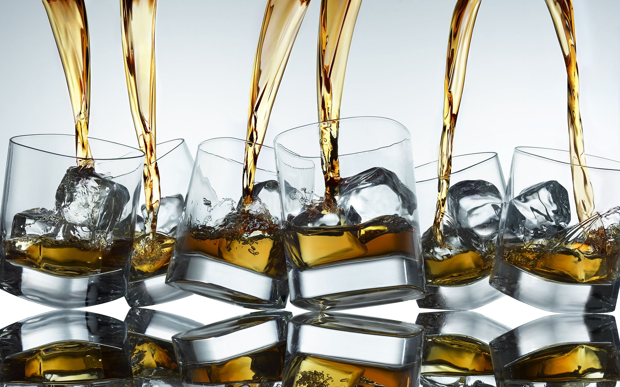 1b4d865c2e1ce How to Drink Whiskey - A Guide on Whiskey, What it Is, and How It's Made