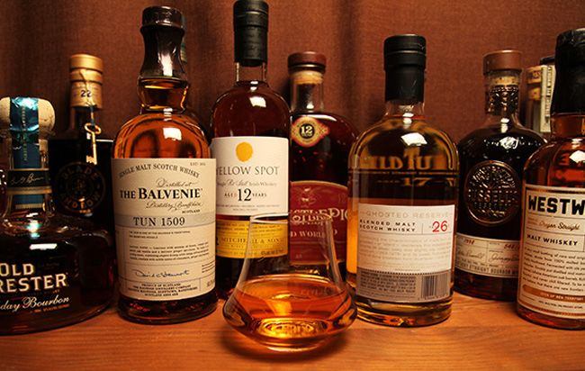 2015 Gift Guide for Whiskey Geeks