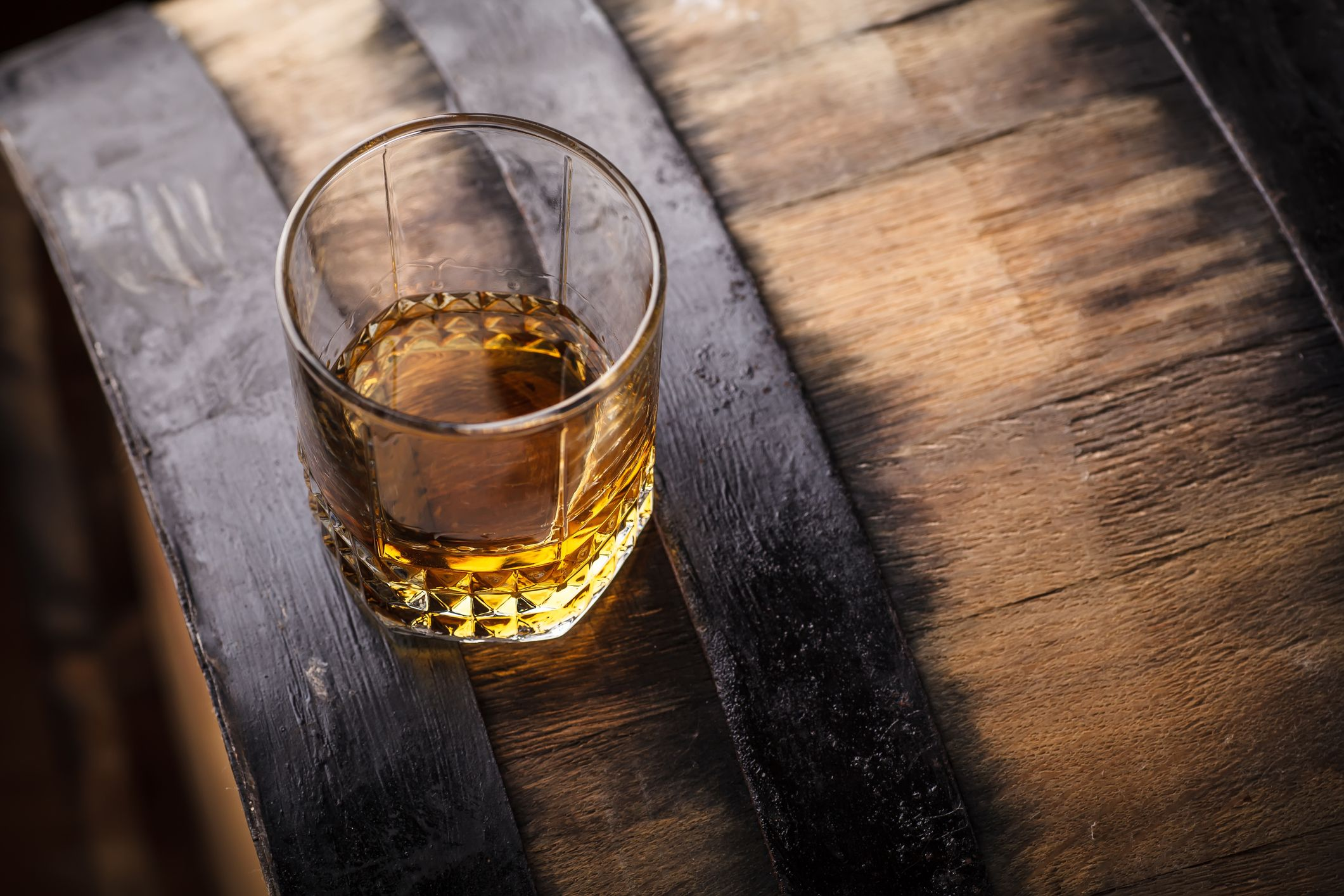 Why a Whiskey's Age Isn't Everything