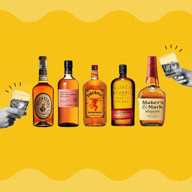 17 Best Whiskey Brands Of 2021 Top Whisky Bottles