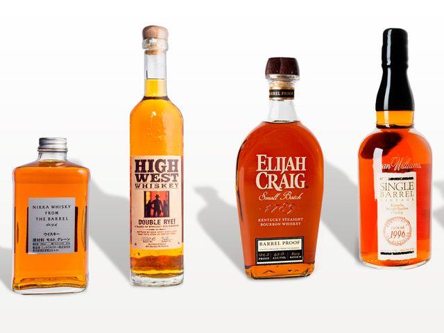Best Whiskey 2019 - 12 Whiskey Reviews