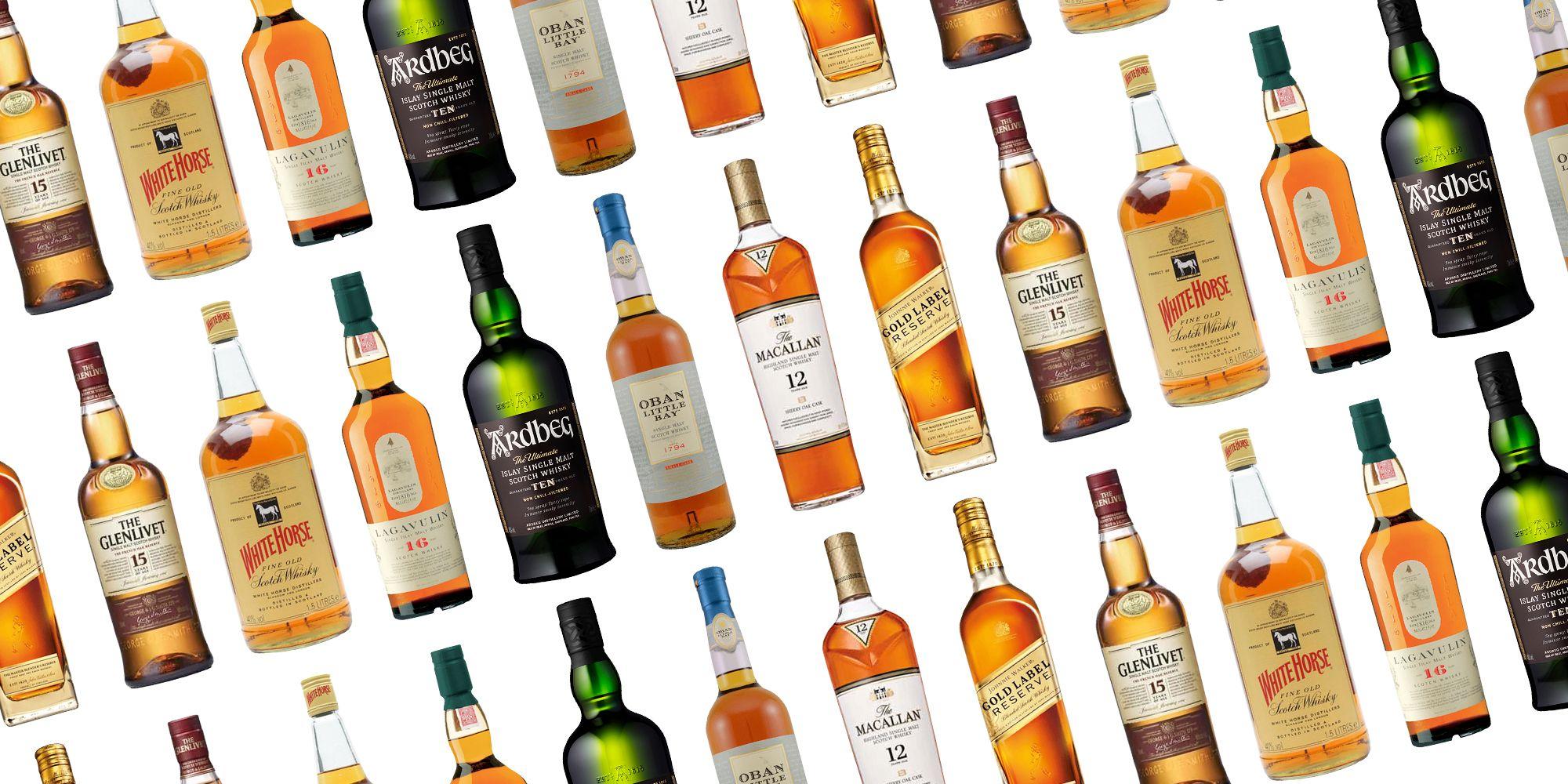 Whisky malt top single 10 Best whisky