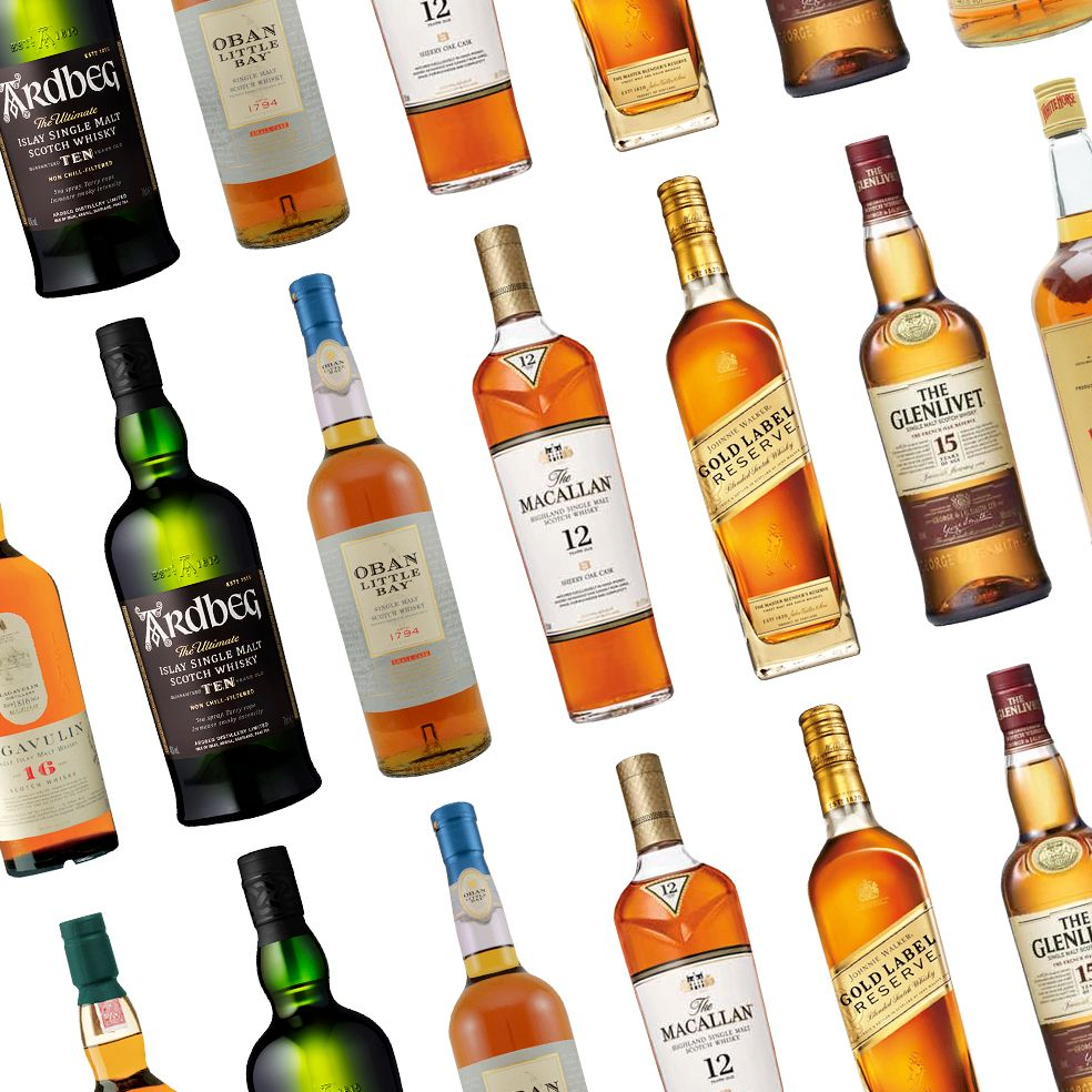 The 11 Best Brands of Scotch to Sip On This Season