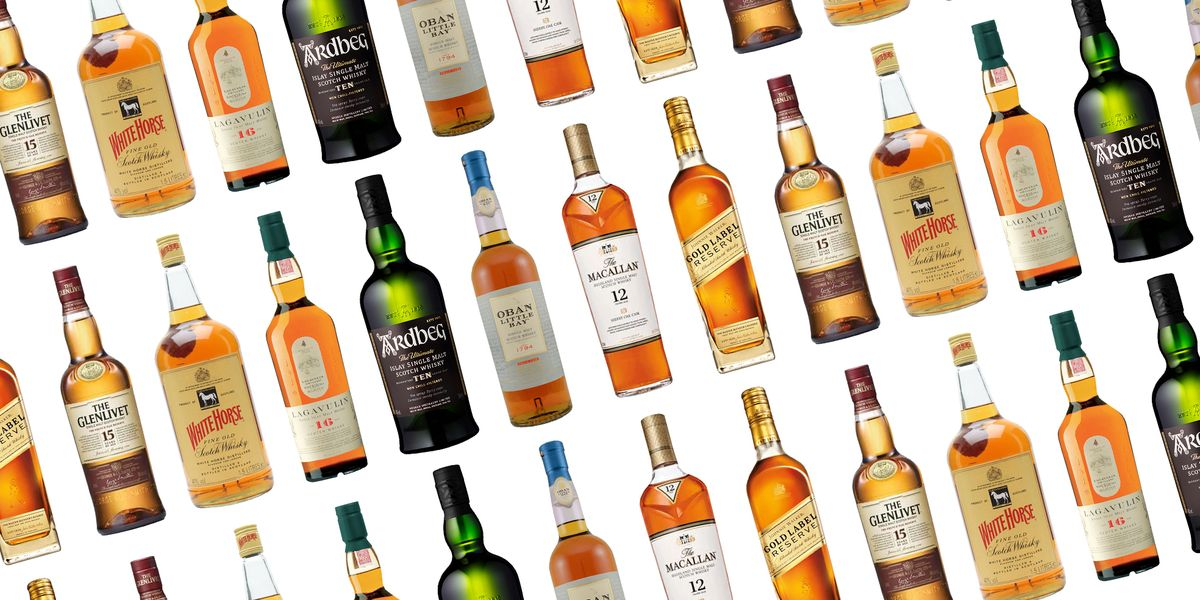 11 Best Scotch Brands 2021 Top Scotch Whiskey Bottles To Sip