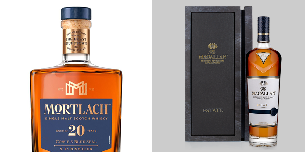 The Esquire Guide To Scotch Single-Malt Whiskies