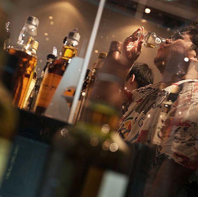 la revolución del whisky japonés llega al gobierno