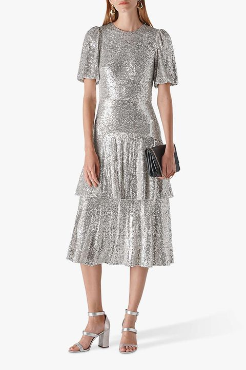 Women's Sequin Dress