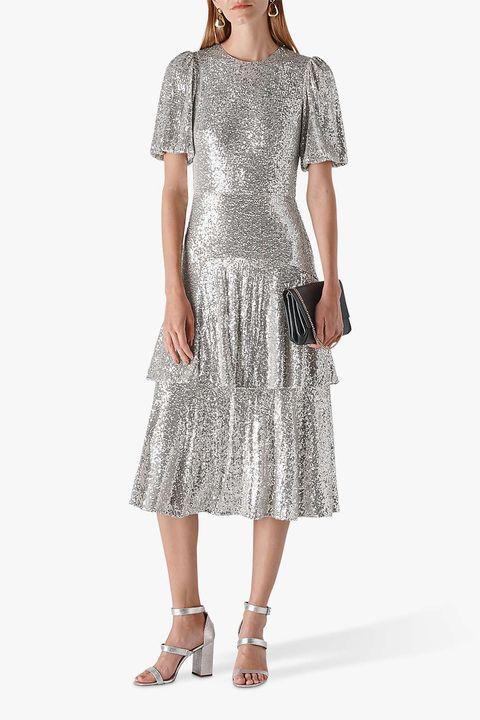sequin dress uk