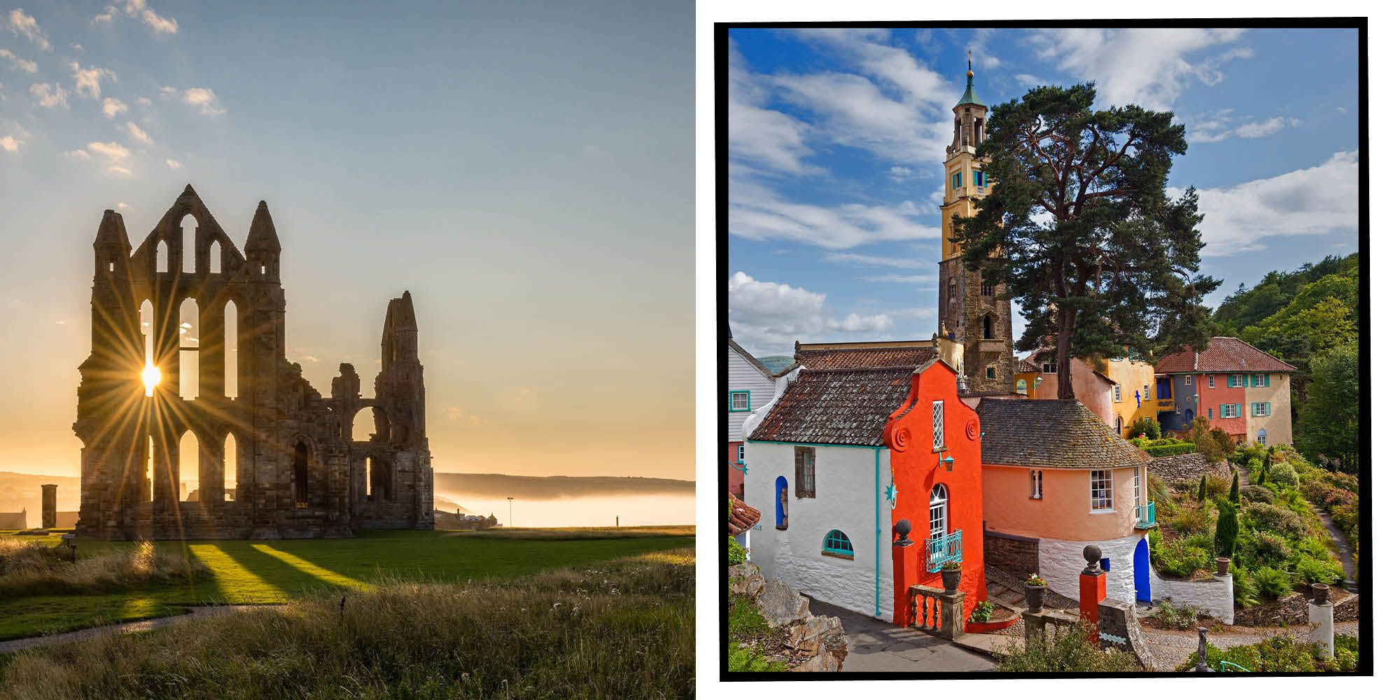 Four Picture-Perfect British Destinations To Recharge Your Batteries And Keep Your Feed Fresh