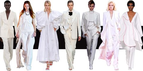 SS20 trends | Total whiteout