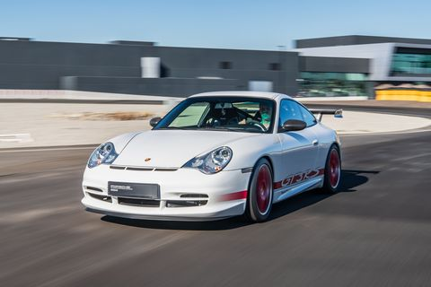 2003 911 9962 gt3 rs