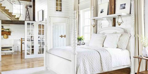 35 White Bedrooms You Ll Love Retreating To