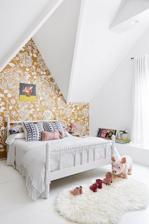 35 Best White Bedroom Ideas - How to Decorate a White Bedroom