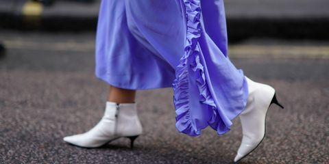 5264d82b00fe 10 best white boots to buy for autumn 2018 – How to wear white boots