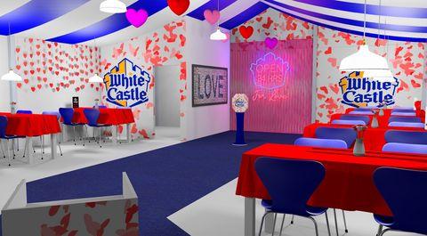 Decoration, Interior design, Room, Ceiling, Design, Function hall, Party, Architecture, Event, Building,