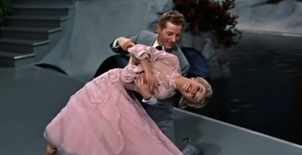 25 Surprising Things About 'White Christmas' That Even Movie Buffs Don't Know