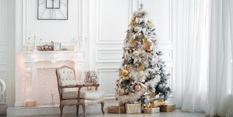 25 Christmas Decorating Ideas as Told by Holiday Tastemakers