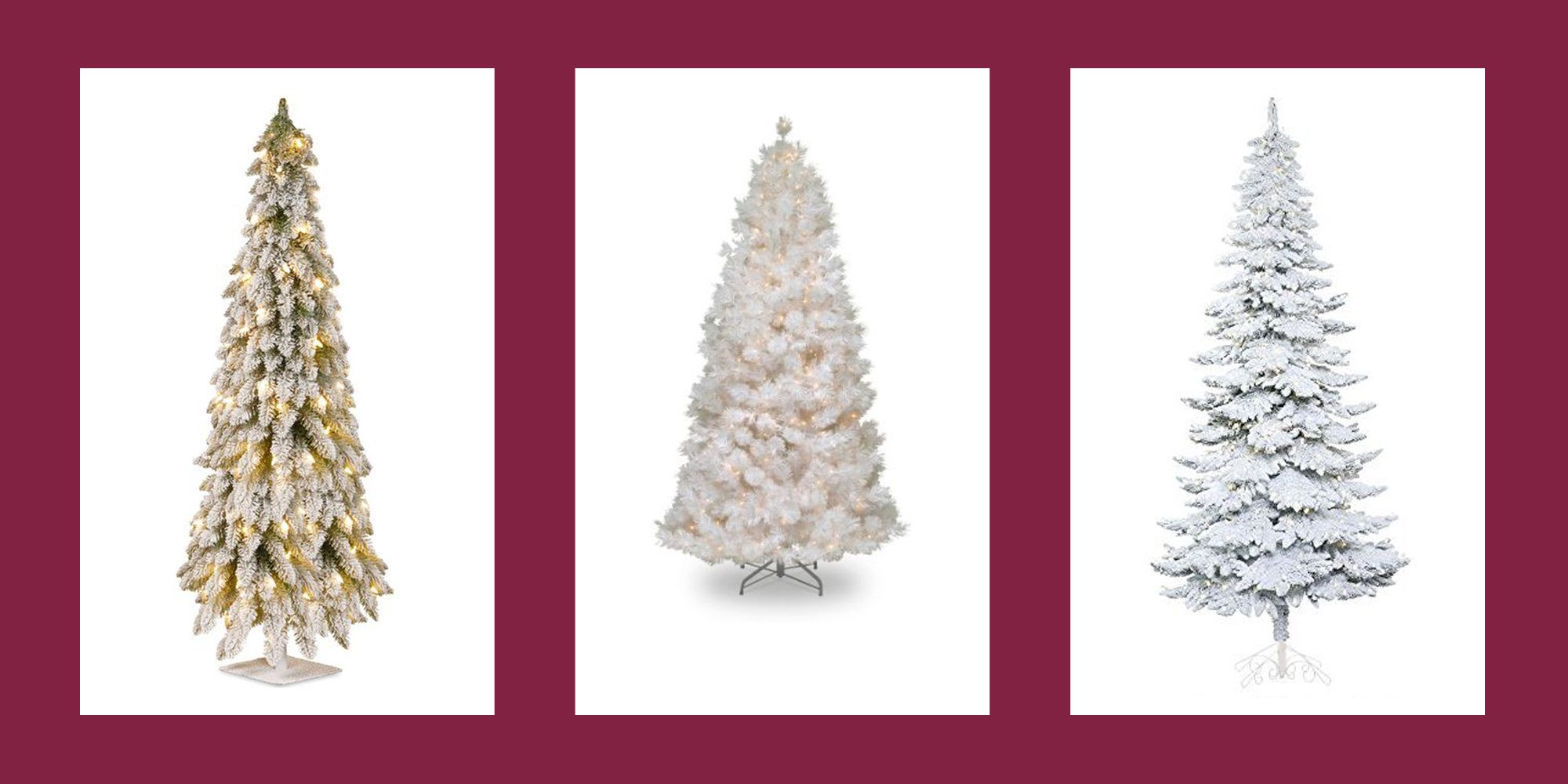 20 best white christmas tree ideas gorgeous white christmas tree decorating 20 best white christmas tree ideas