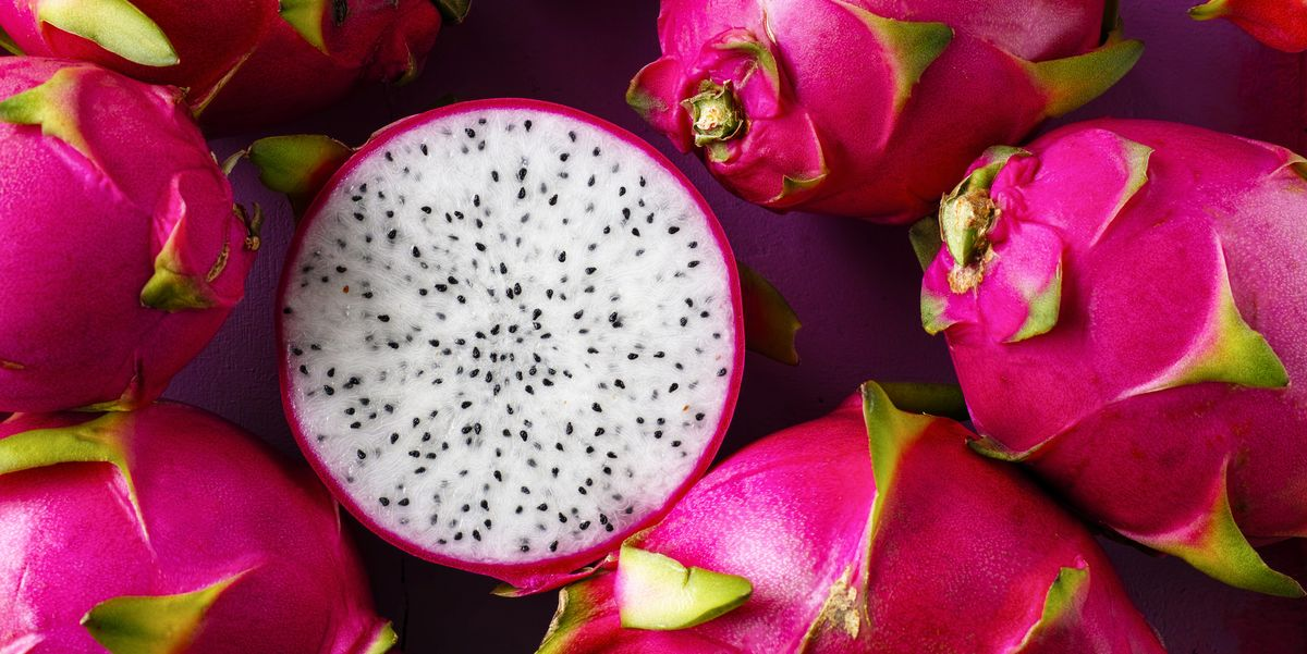 6 Best Benefits of Dragon Fruit, According to Experts