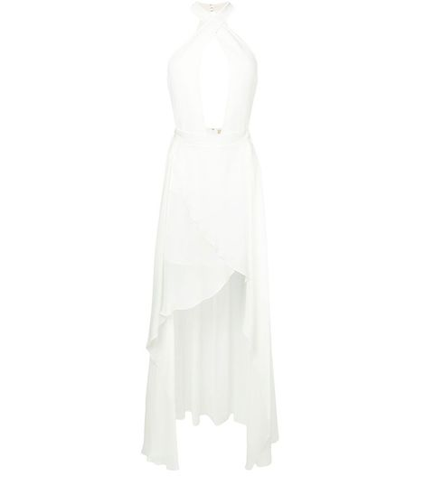 white high neck dresses to emulate meghan markle s evening wedding reception gown evening wedding reception gown