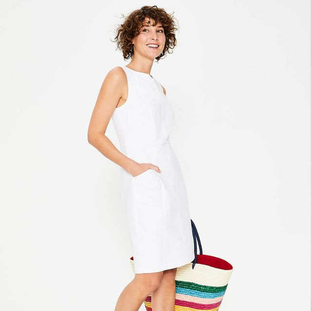 9cc0caad8689 9 stylish white dresses you'll want in your summer wardrobe