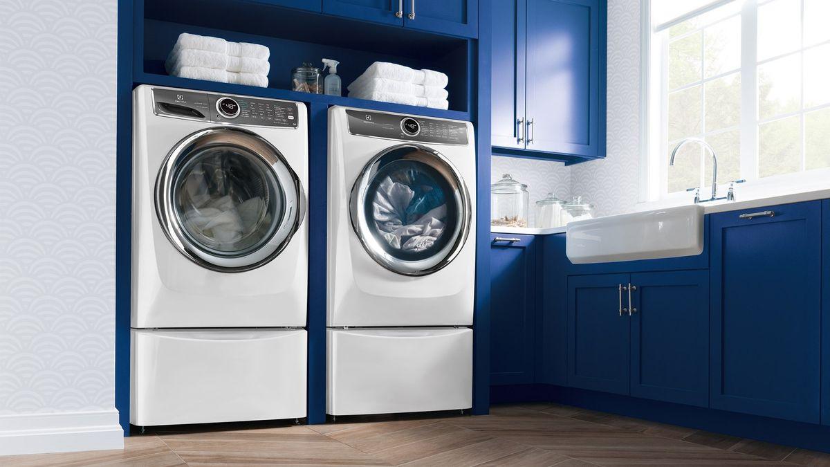 10 Best Washing Machines to Buy in 2020 - Washing Machine ...