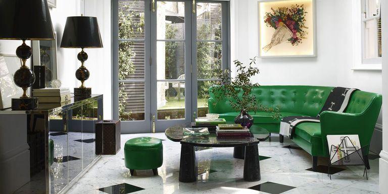 White Flooring - White Wash Floors