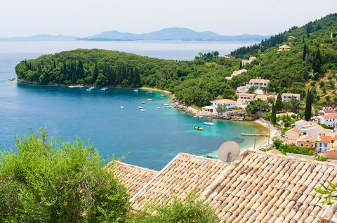Corfu Durrells, Greece holidays