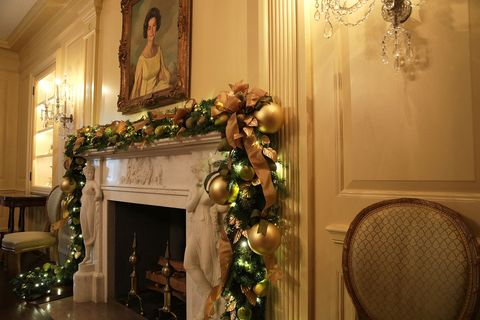 white house christmas decorations 2017 - Christmas 2017 Decorations