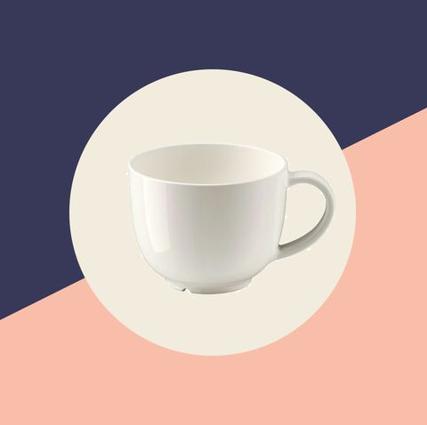 Why Your Ikea Mug Has A Little Chip At