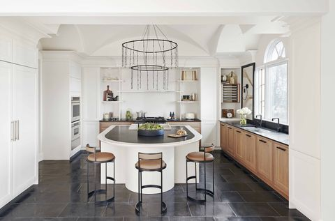 20 White Kitchen Ideas All White Kitchen Designs And Decor