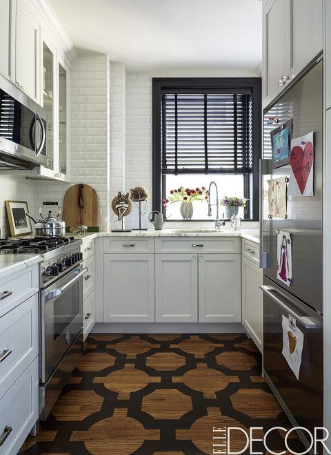 40 Best White Kitchens Design Ideas - Pictures of White Kitchen ...