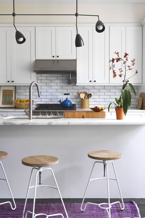 Sensational 40 Best White Kitchen Ideas Photos Of Modern White Kitchen Frankydiablos Diy Chair Ideas Frankydiabloscom