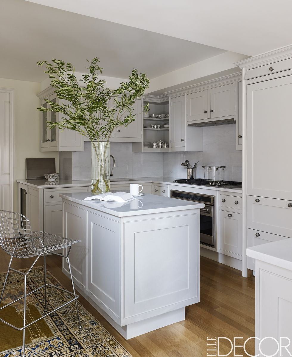 white kitchens & 40 Best White Kitchen Ideas - Photos of Modern White Kitchen Designs