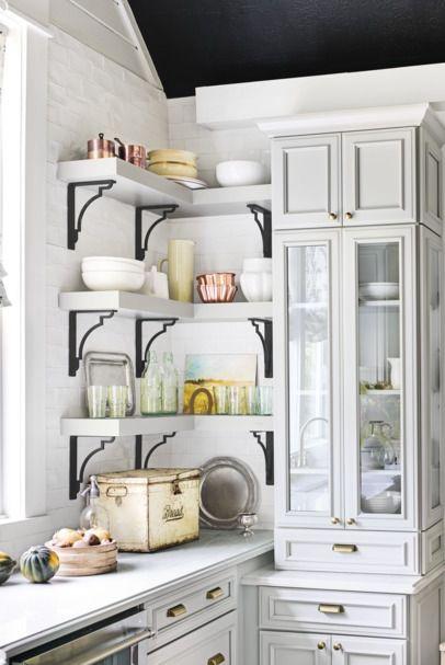 Photos Of White Kitchen Design Ideas, White Country Kitchen Cabinets