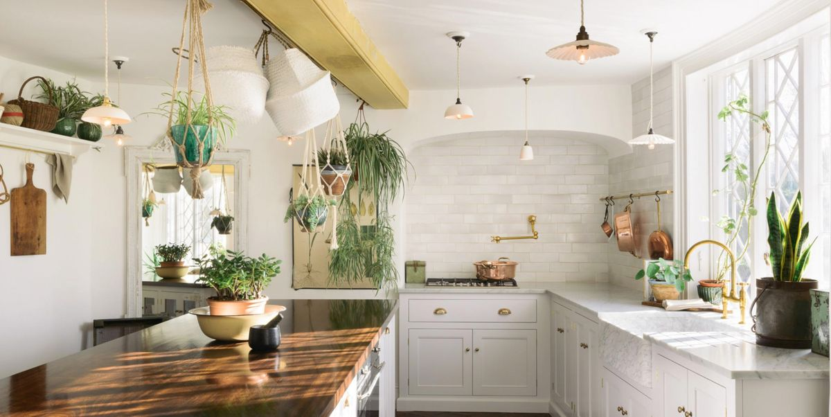 White kitchens are all the rage, but are all whites created ...