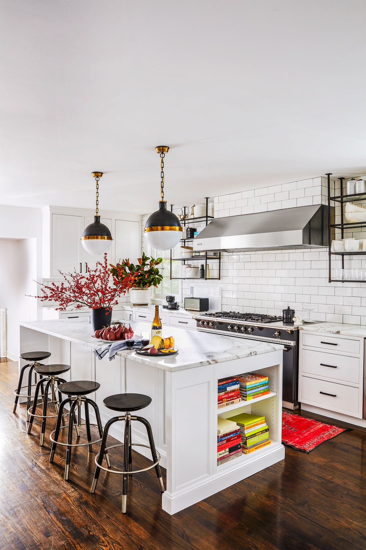 20 White Kitchen Design Ideas Decorating White Kitchens