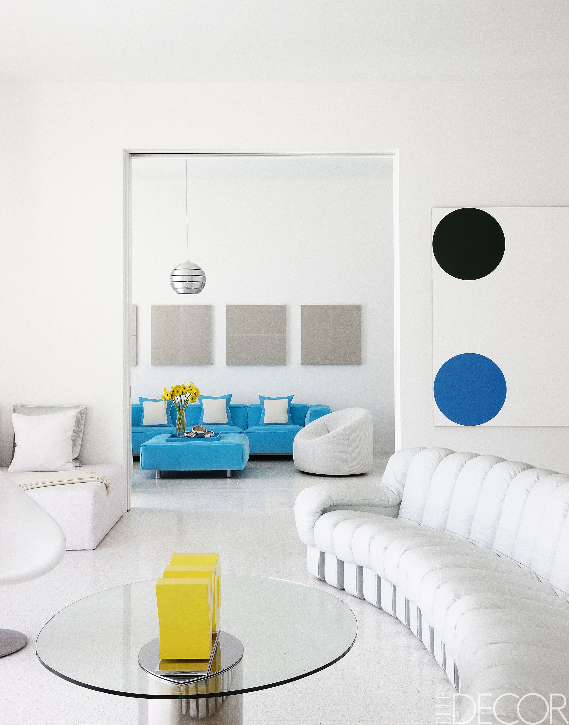White Paint Can Make Or Break A Room. Here, What You Need To Know About The  Best Shades.