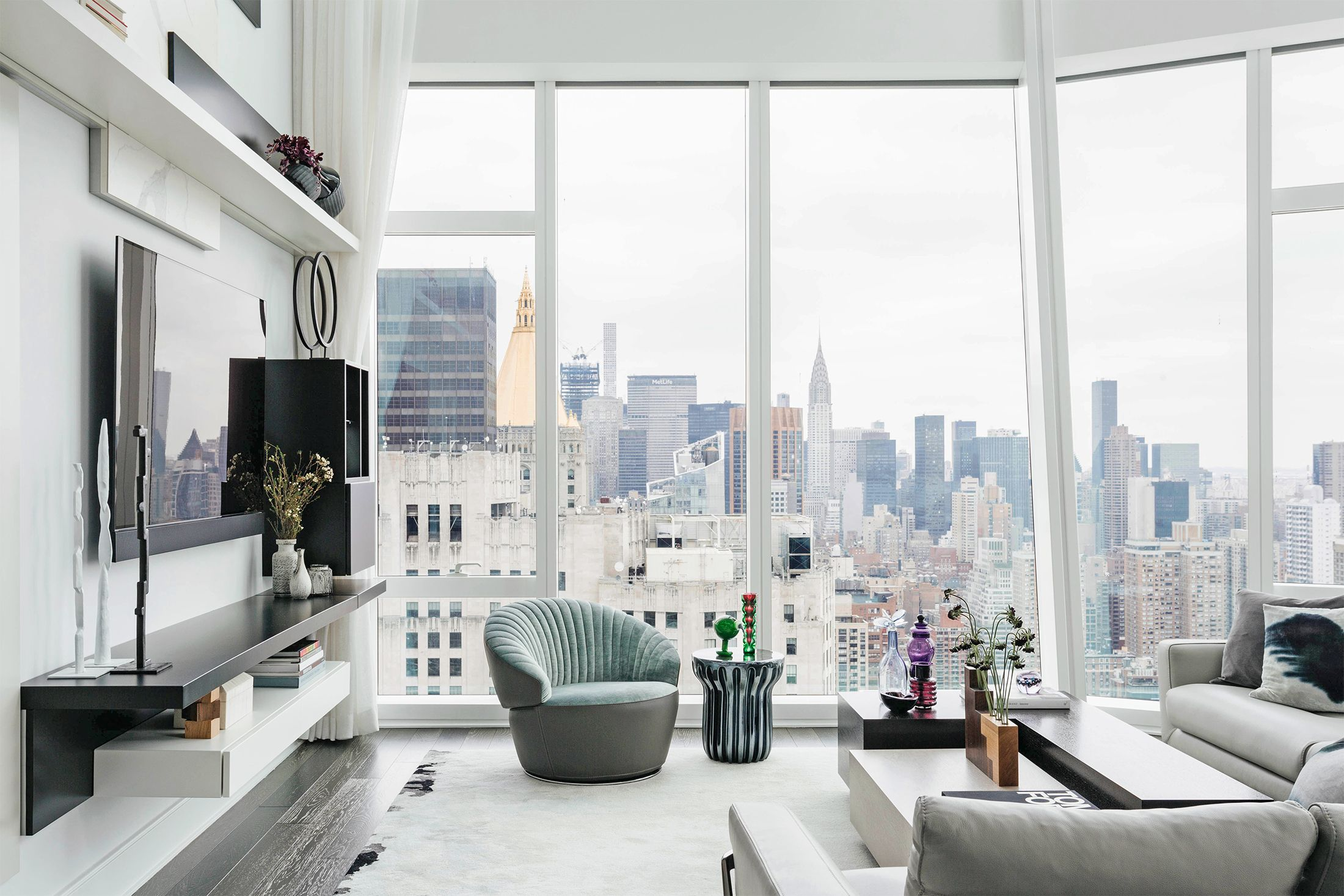 26 White Living Room Ideas Decor For, White Furniture For Living Room