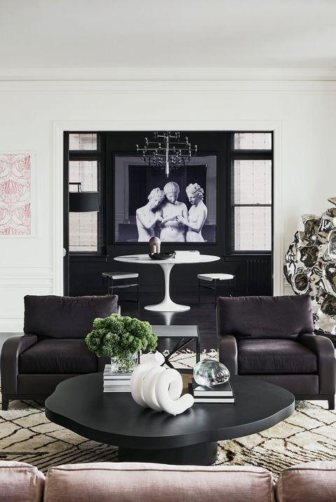 26 White Living Room Ideas Decor For Modern Rooms