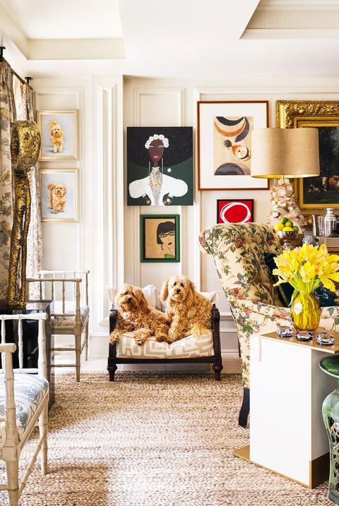26 White Living Room Ideas Decor For, White Carpet Living Room Ideas