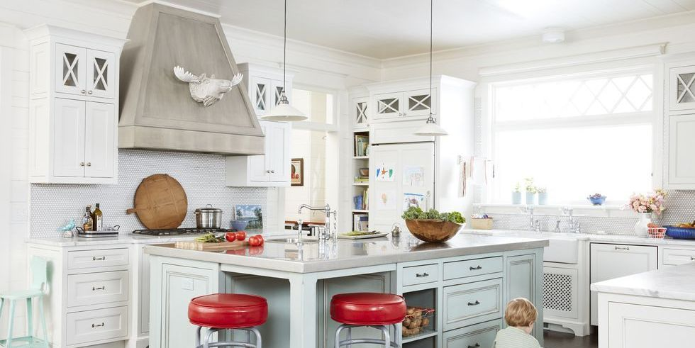 White Paint Colors That'll Brighten Any Space in Your Home