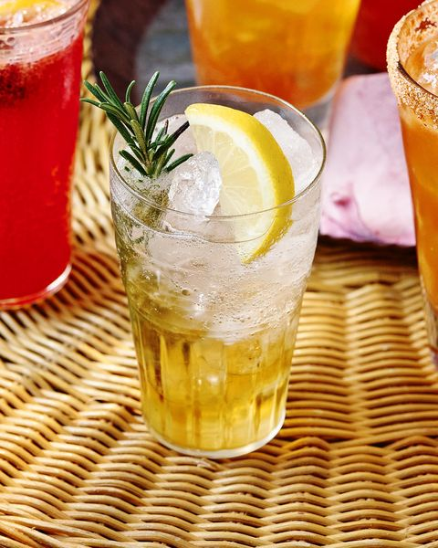 best cocktail recipes white port and tonic