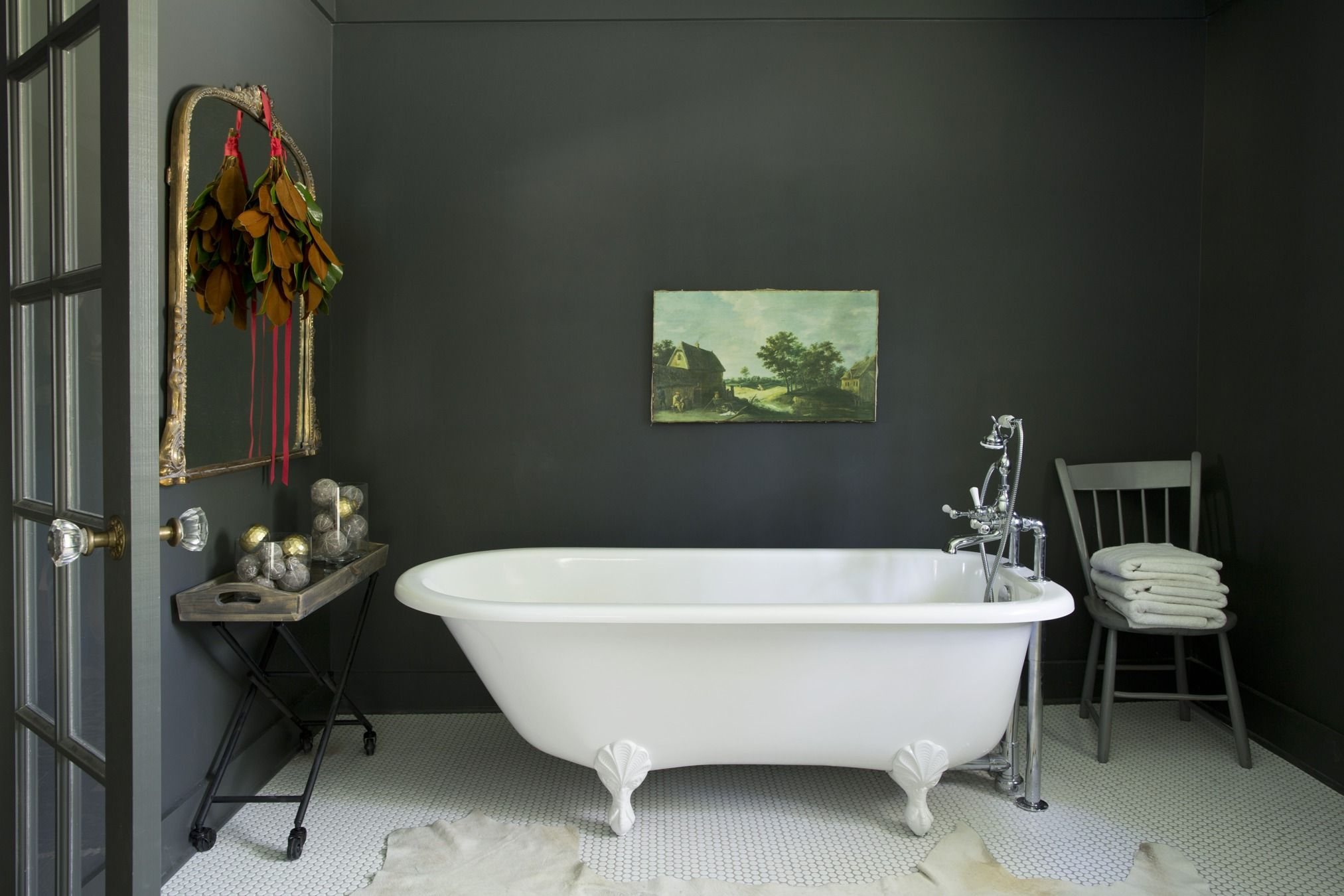 25 Best Clawfoot Tub Ideas For Your Bathroom Decorating