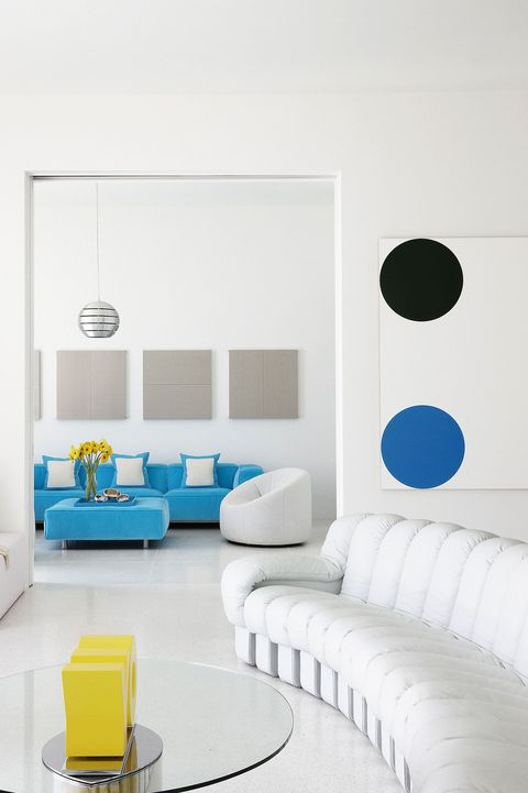 40 White Room Decorating Ideas For 2020 Gorgeous White Interiors