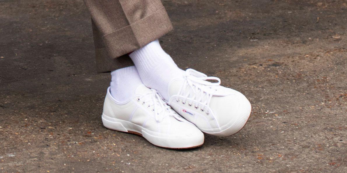 16 Best White Sneakers for Men 2019 , Top White Sneaker