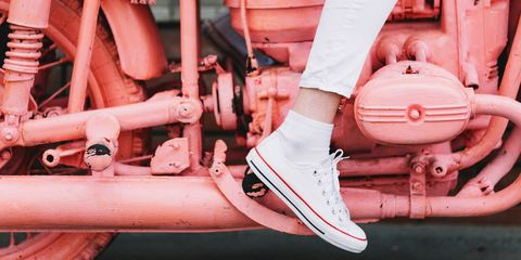 8fb7340a699 The 23 Best White Sneakers for Women in 2019