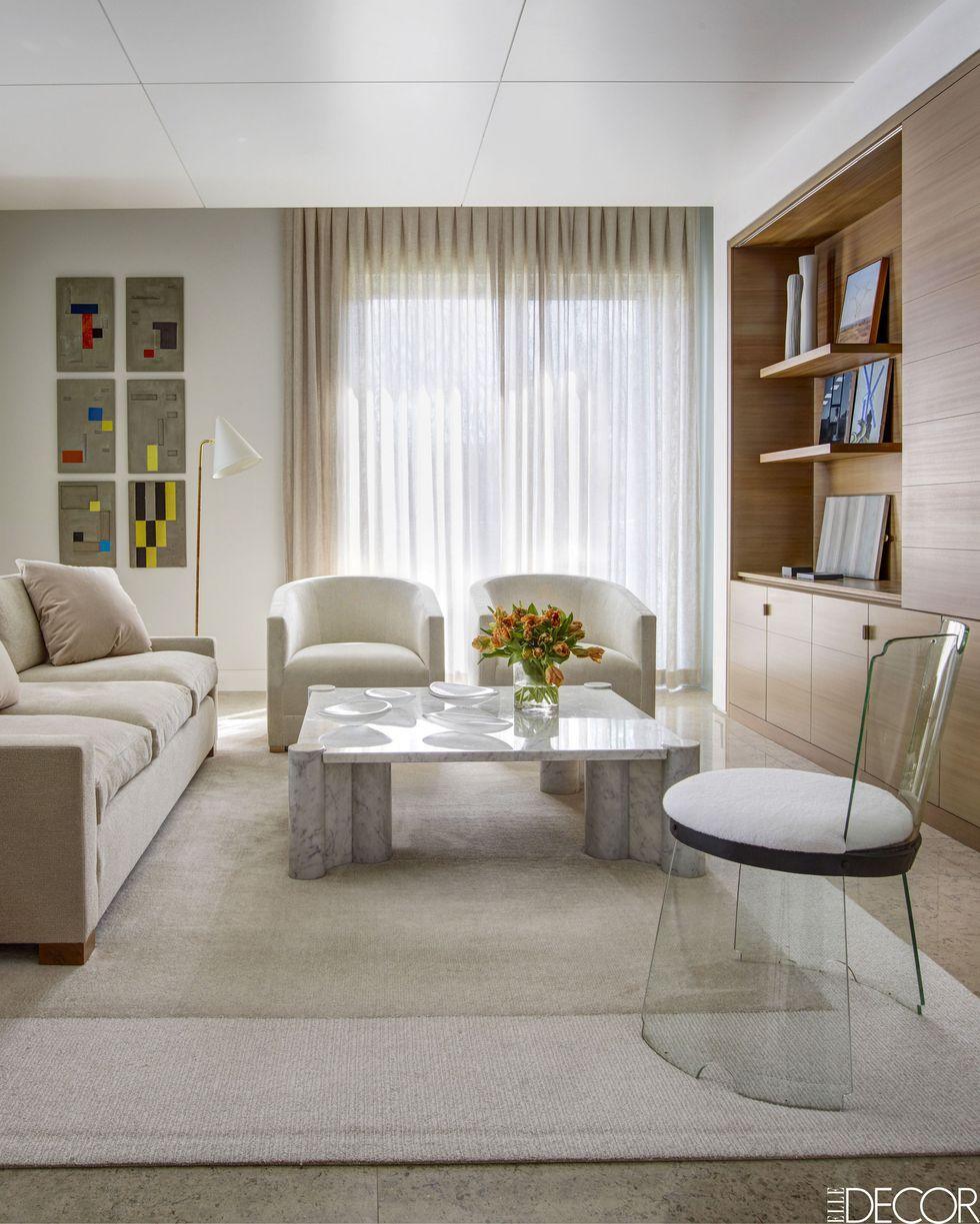 24 best white sofa ideas - living room decorating ideas for white sofas