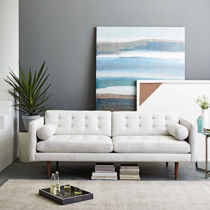 White Sofa Stain Removal And Cleaning Tips