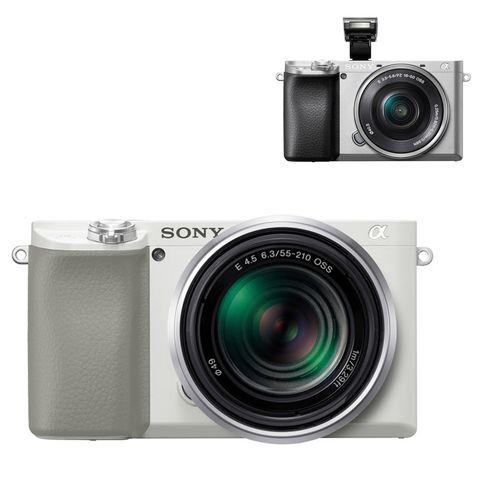 全球最熱賣10款「微單眼相機」大比較!鏡頭、濾鏡、自拍、感光⋯ 的優缺點都幫你整理好了